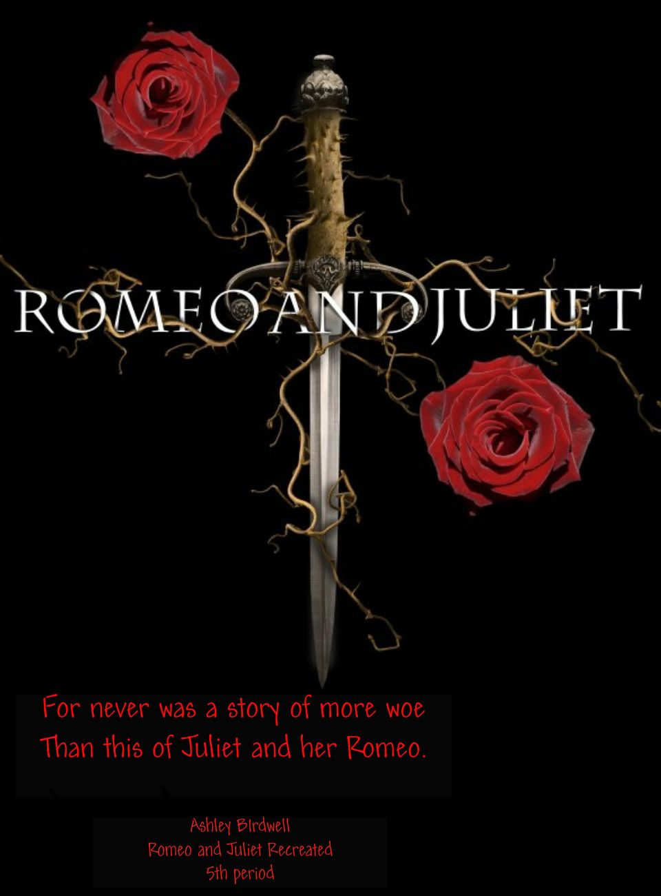 romeo-and-juliet-cover-page-source.jpg (960×1300) | books ...
