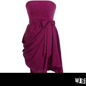 صور فساتين كيوت فساتين لاحلى البنات فساتين جديدة Strapless Dress Formal Dresses Fashion