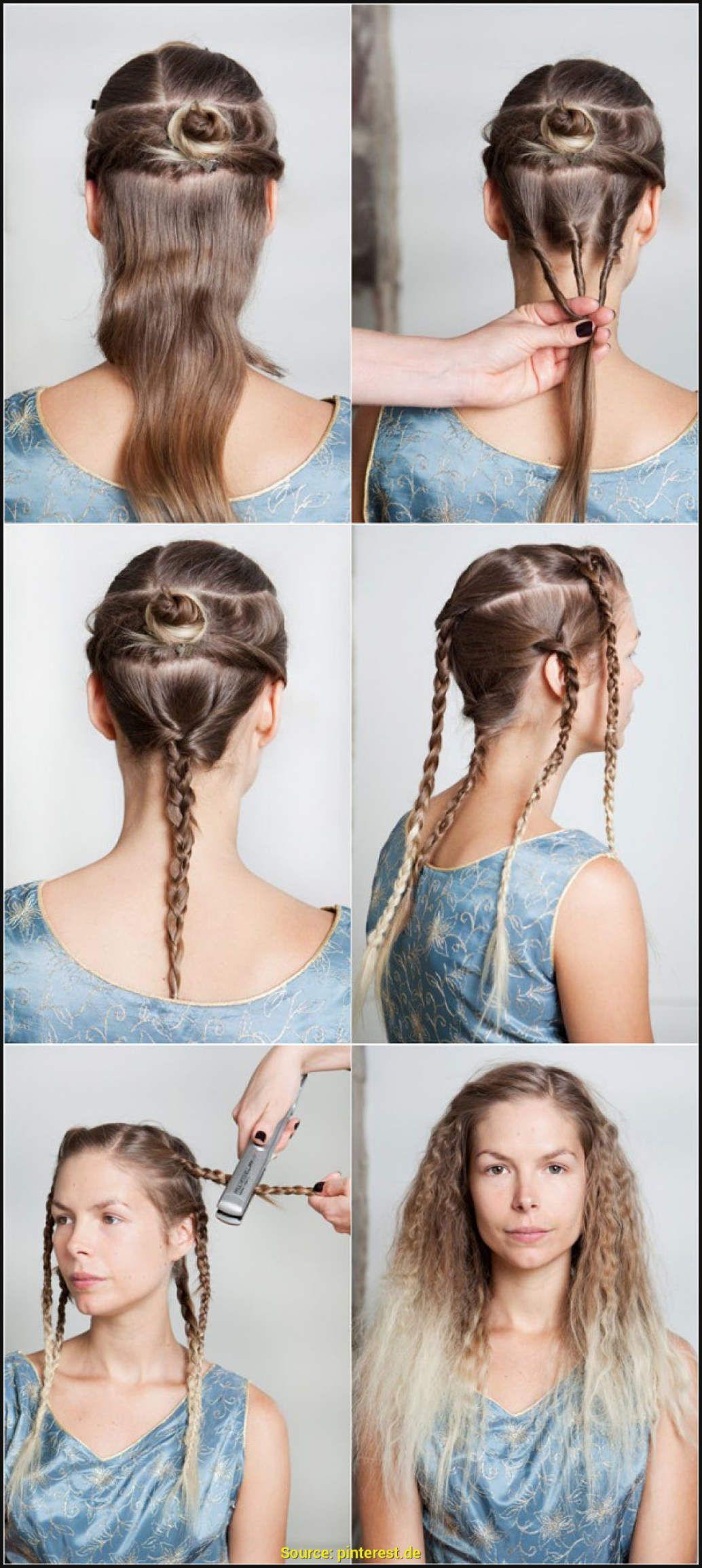 Stilvoll Inspirationen Von Leichte Frisuren Zum Nachmachen Mit 5
