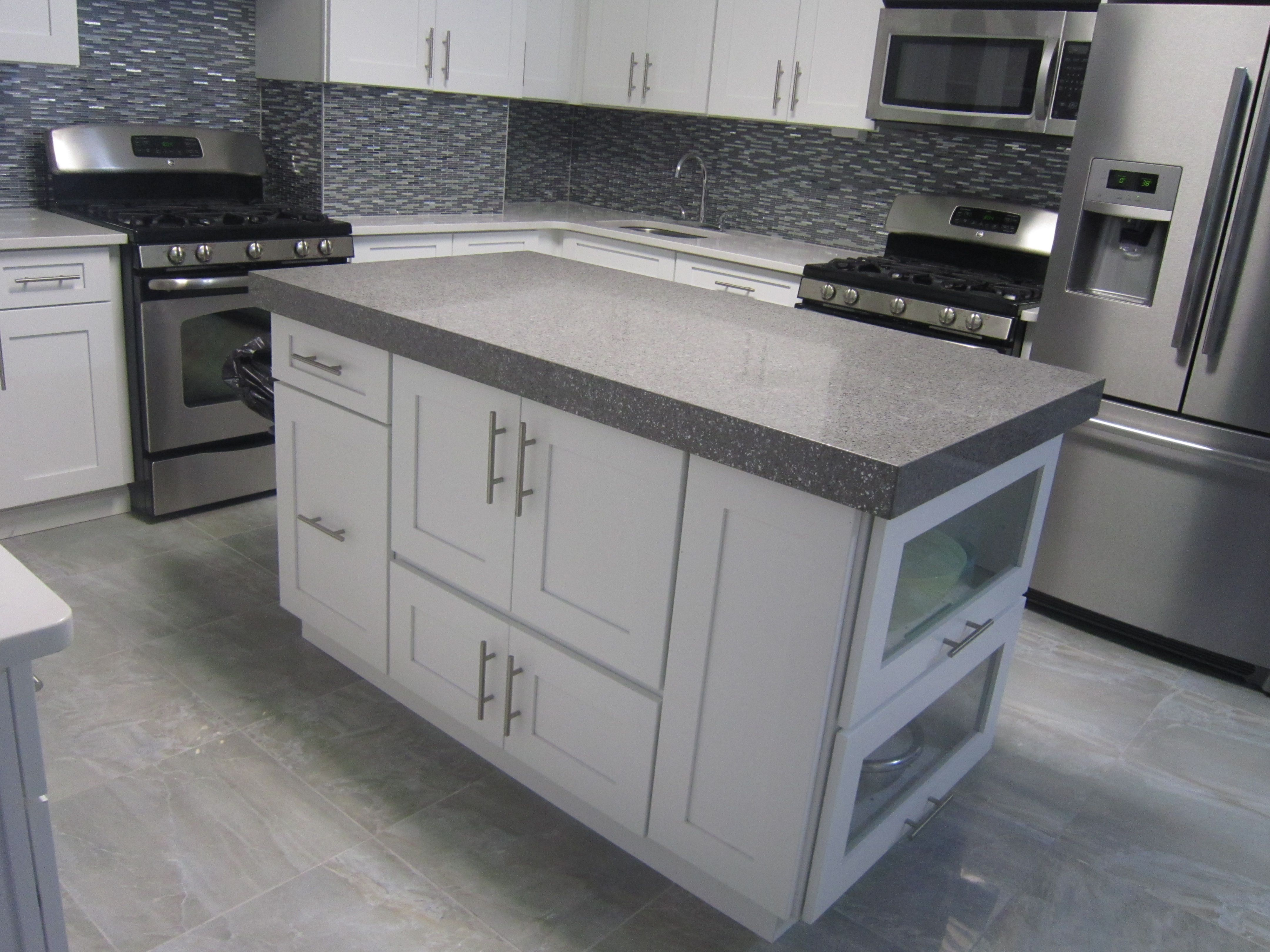 Grey Kitchen Floor Tiles Images Of Grey Kitchen Wall Tiles Yes Yes Go