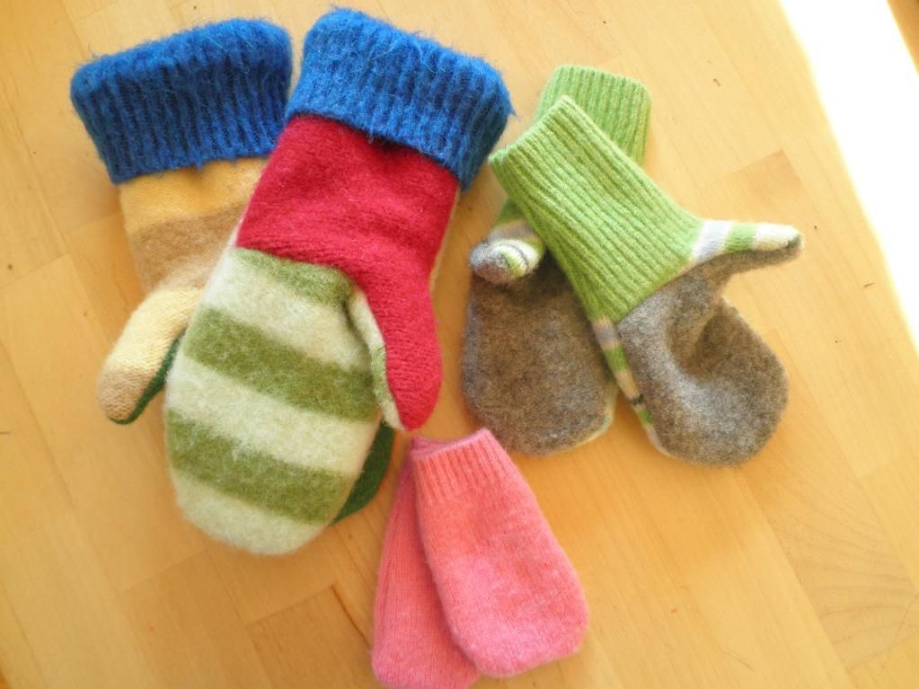 Infant and Child Mitten Pattern   Mittens pattern, Mittens and Patterns