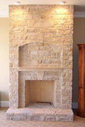 Acme Brick Prefabricated Fireplaces Fireplace Masonry