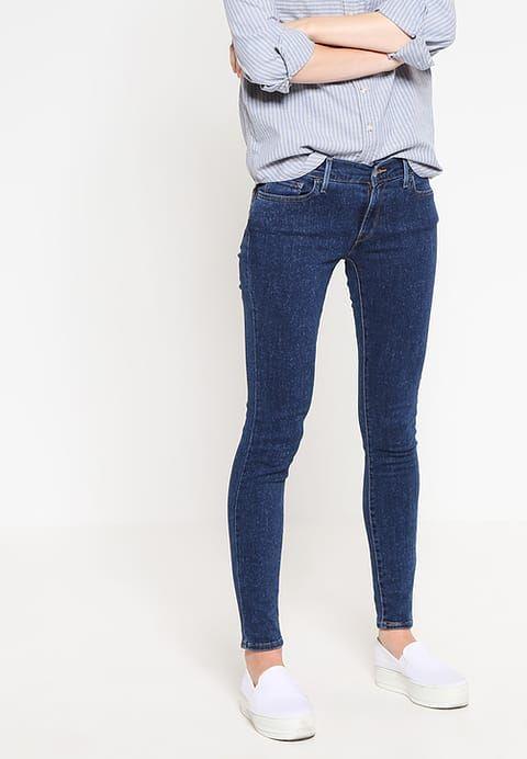 8002ec18063 Levi s® 710 SUPER SKINNY - Jeans Skinny - full ride - ZALANDO.FR
