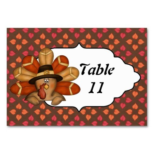 Thanksgiving Turkey Table Number card Table Card We provide you all shopping site and all informations in our go to store link. You will see low prices onHow to          Thanksgiving Turkey Table Number card Table Card Review from Associated Store with this Deal...