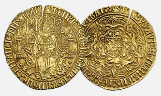 The History of the Gold Sovereign | The Royal Mint