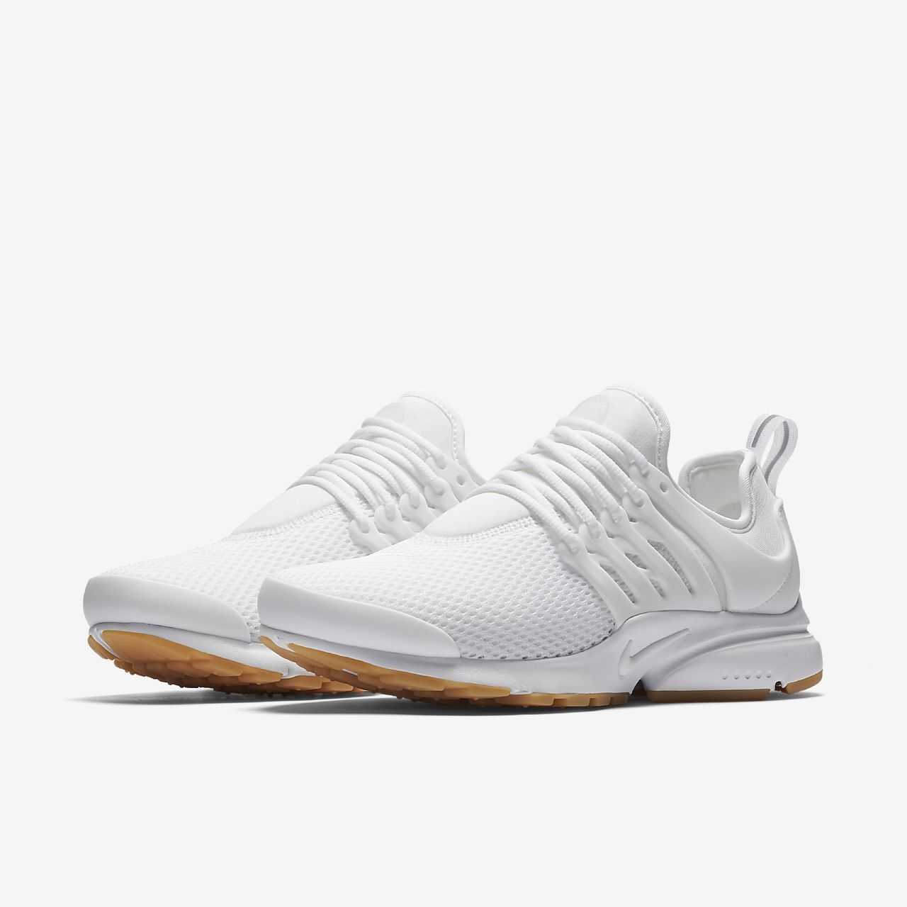 Nike air presto white, Presto sneakers