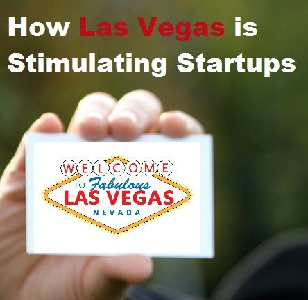Business Continuity Technologies featured in a blog on Las Vegas startups @Pinterest for Business Continuity Technologies
