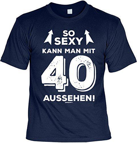Geschenk Zum 40 Geburtstag 40 Jahre Geburtstagsgeschenk T Https