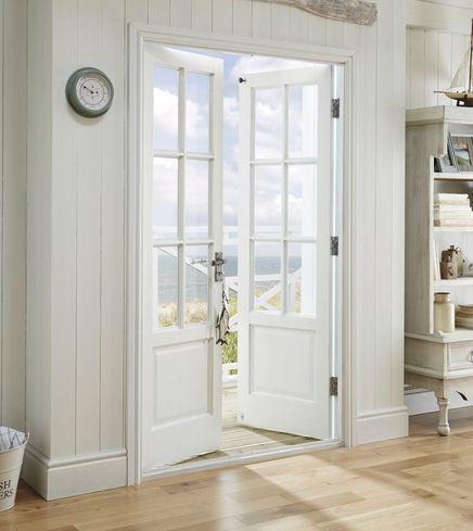 Howdens Hemlock 310 Egtp2p Doors Kitchen Pinterest Doors Room