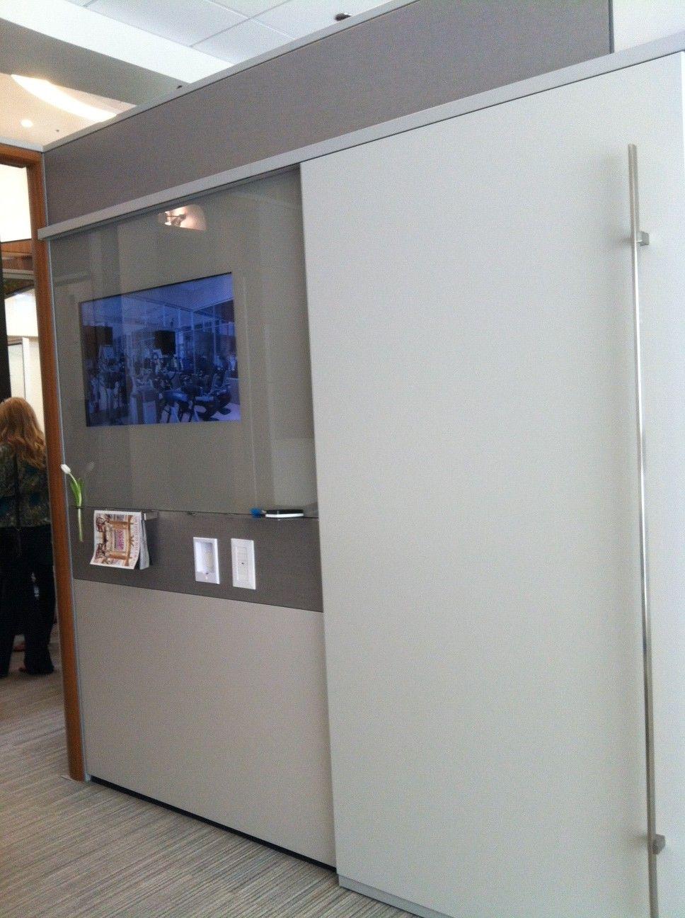 Dirtt modular wall system tv in wall write on glass surface dirtt modular wall system tv in wall write on glass surface magnetic vtopaller Gallery