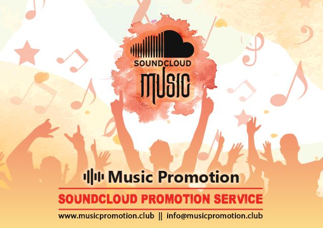 Buy Soundcloud Promotion Service to Drive Traffic to Your Tracks