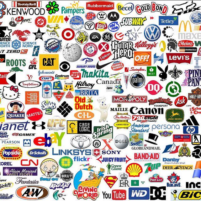 Logos everywhere Startup logo design, Startup logo