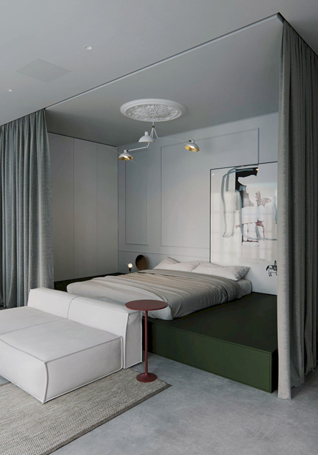 Moderne Innenarchitektur Schlafzimmer 41 Modern Minimalist Bedroom Design Ideas