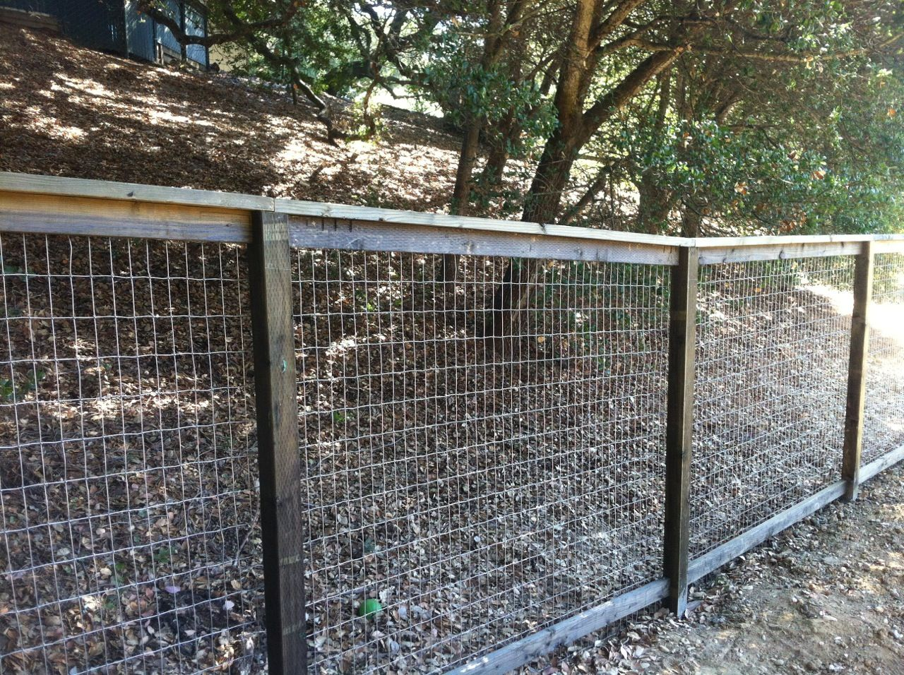 Pin by Renee Usher on Fencing   Pinterest   Fences, Arbors and Cheap ...