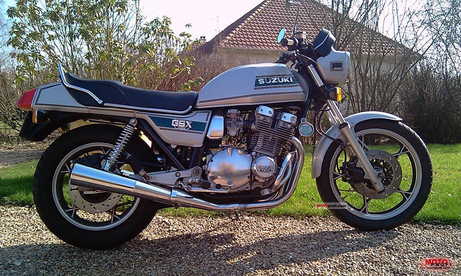 1980 suzuki gsx 1100 | 2-wheeler world | pinterest | suzuki gsx