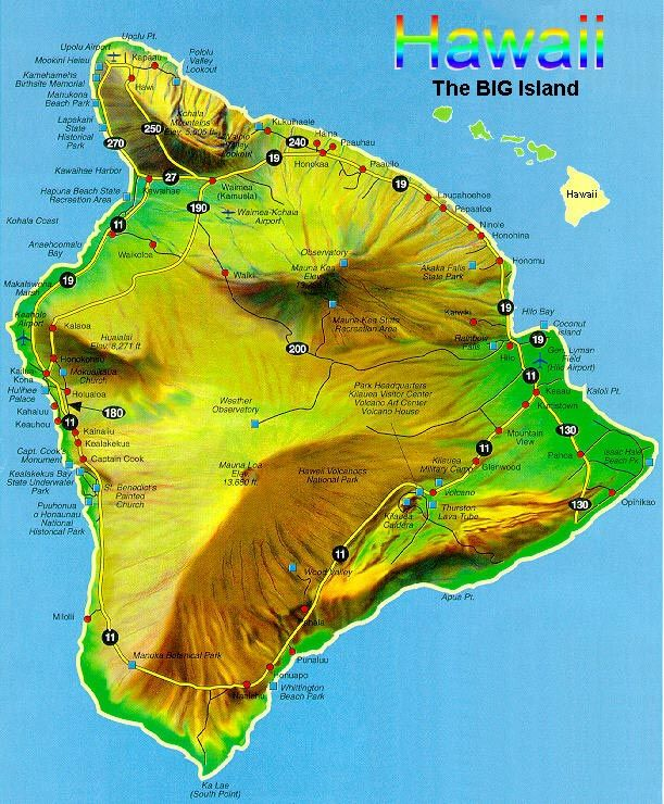 Big Island of Hawaii I want to go back and live there Hubbywe