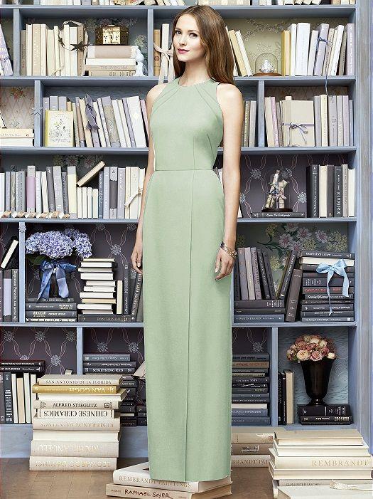 Lela Rose Style LR216 http://www.dessy.com/dresses/bridesmaid/lr216/#.VcEEACikIZU