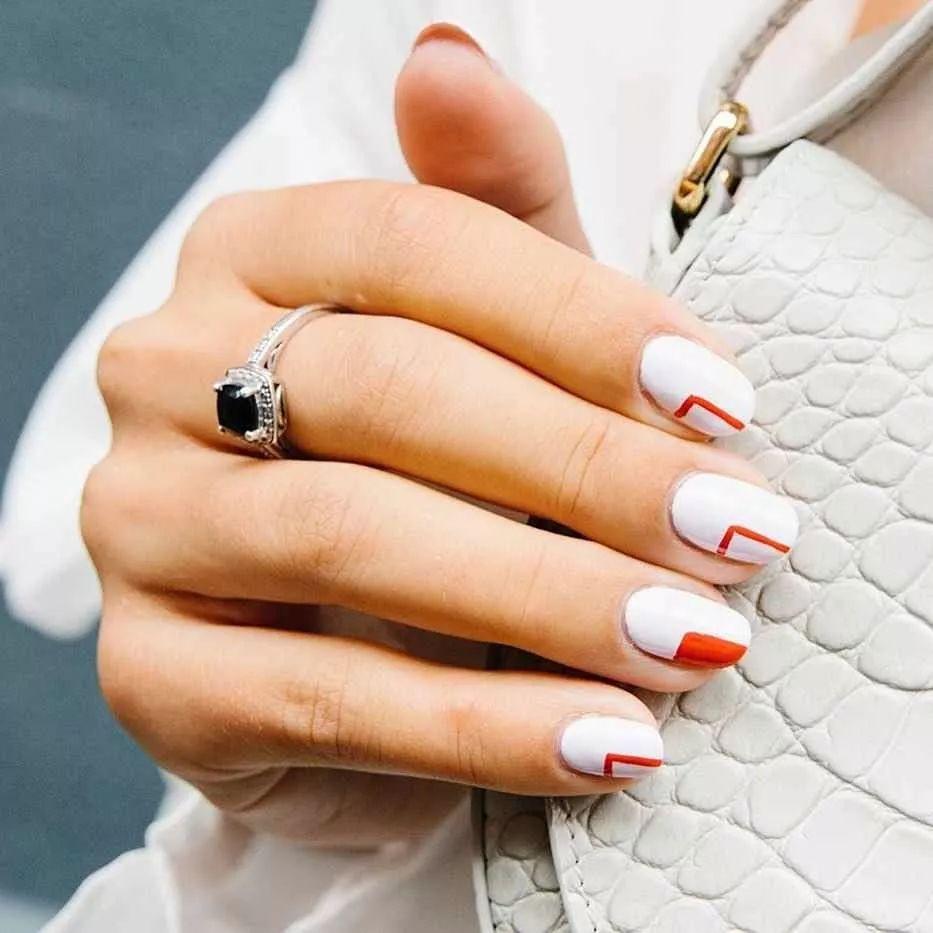 Latest Manicure Nails Design Trends Autumn Winter 2020 Page 4