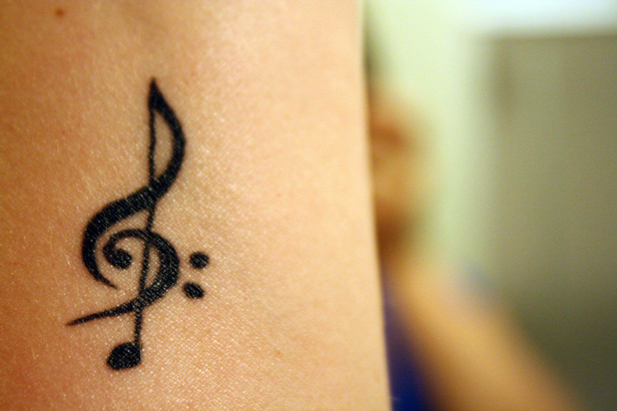 Pin By Marsha Taylor On Tats Pinterest Tattoos Music Tattoos