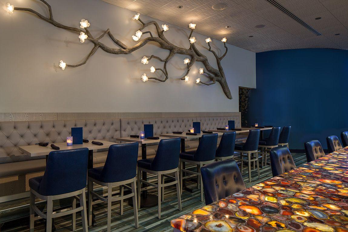 Sacred Pepper In North Tampa | Crespo Design Group