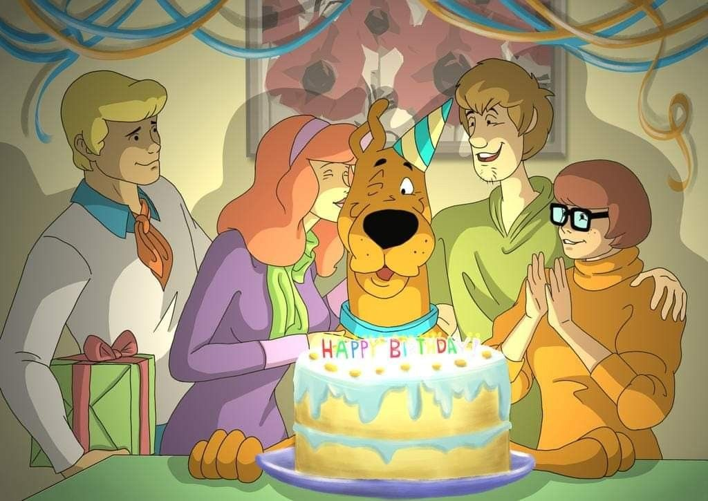 Pin by Crystal Mascioli on ScoobyDoo & Mystery Inc. in