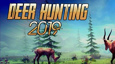 Deer Hunter 2019 Apk + Mod for Android Infinite Ammo /no
