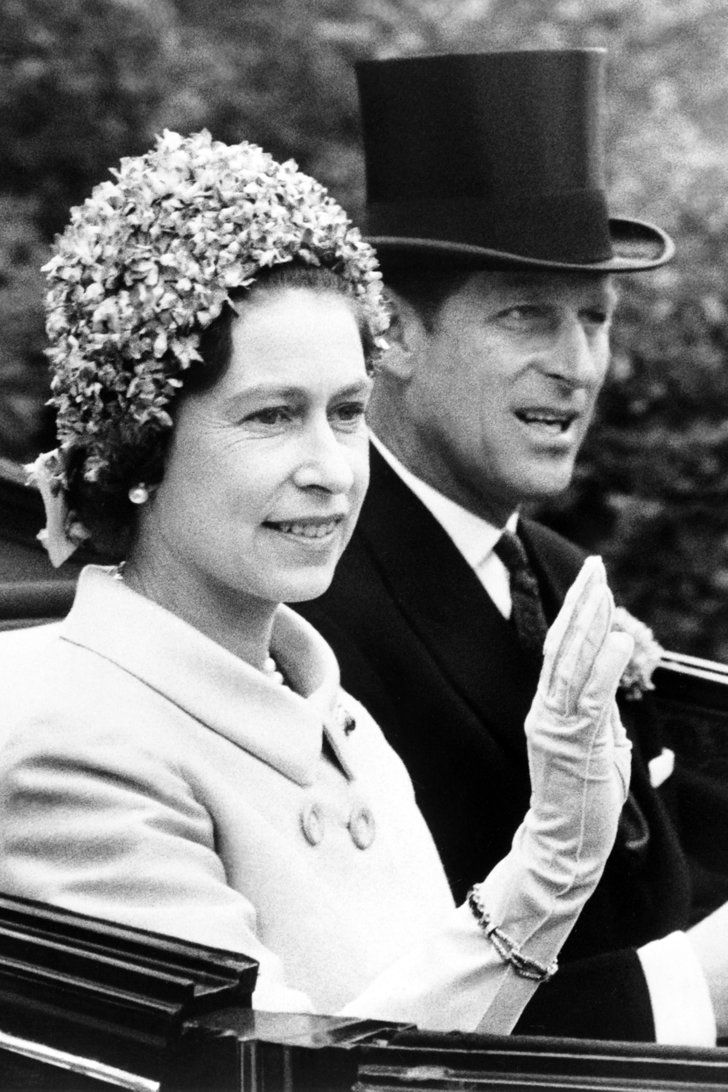 The Surprising Way Queen Elizabeth II Is Related to ...