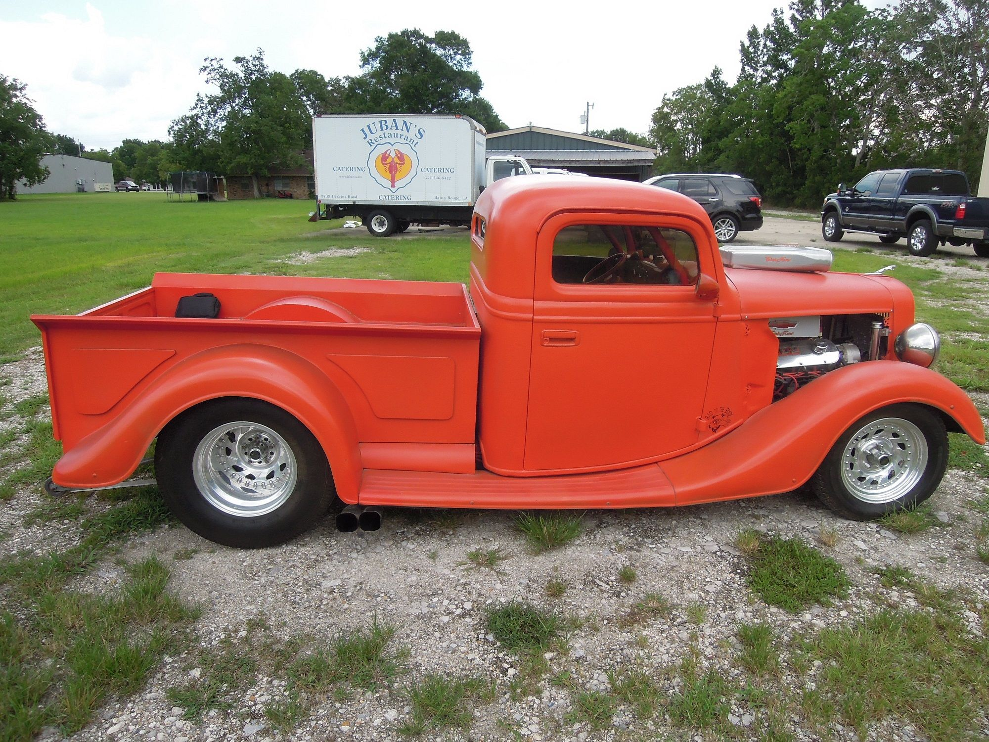 1934 Ford Truck for sale at StreetRodding.com Sell My Classic Truck ...