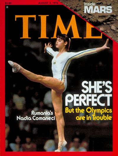 Image result for nadia comaneci perfect 10