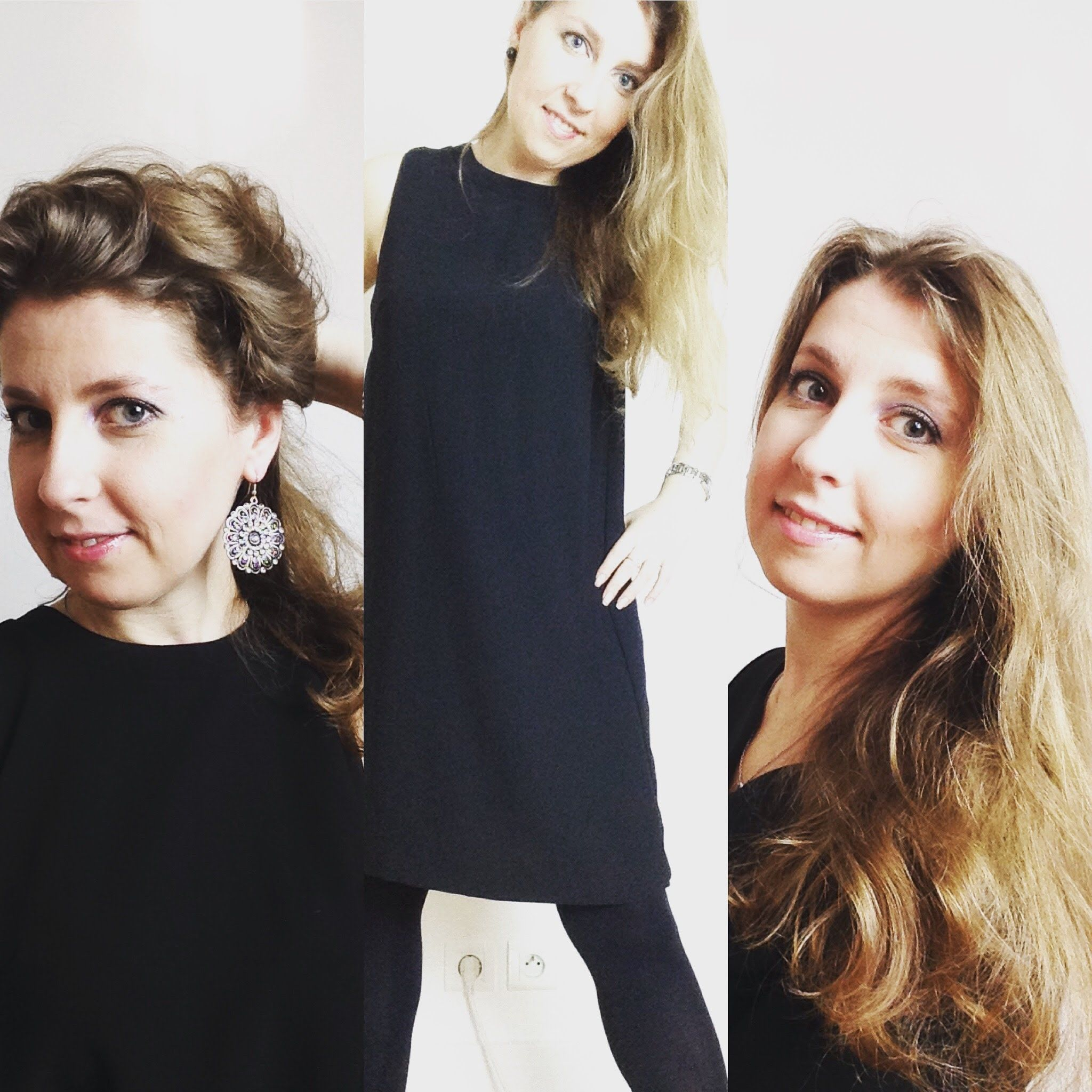 Soldes shopping! My shopping/Ma nouvelle garde-robe