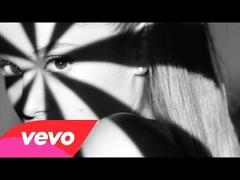 Ariana Grande Problem Lyric Video Ft Iggy Azalea Youtube