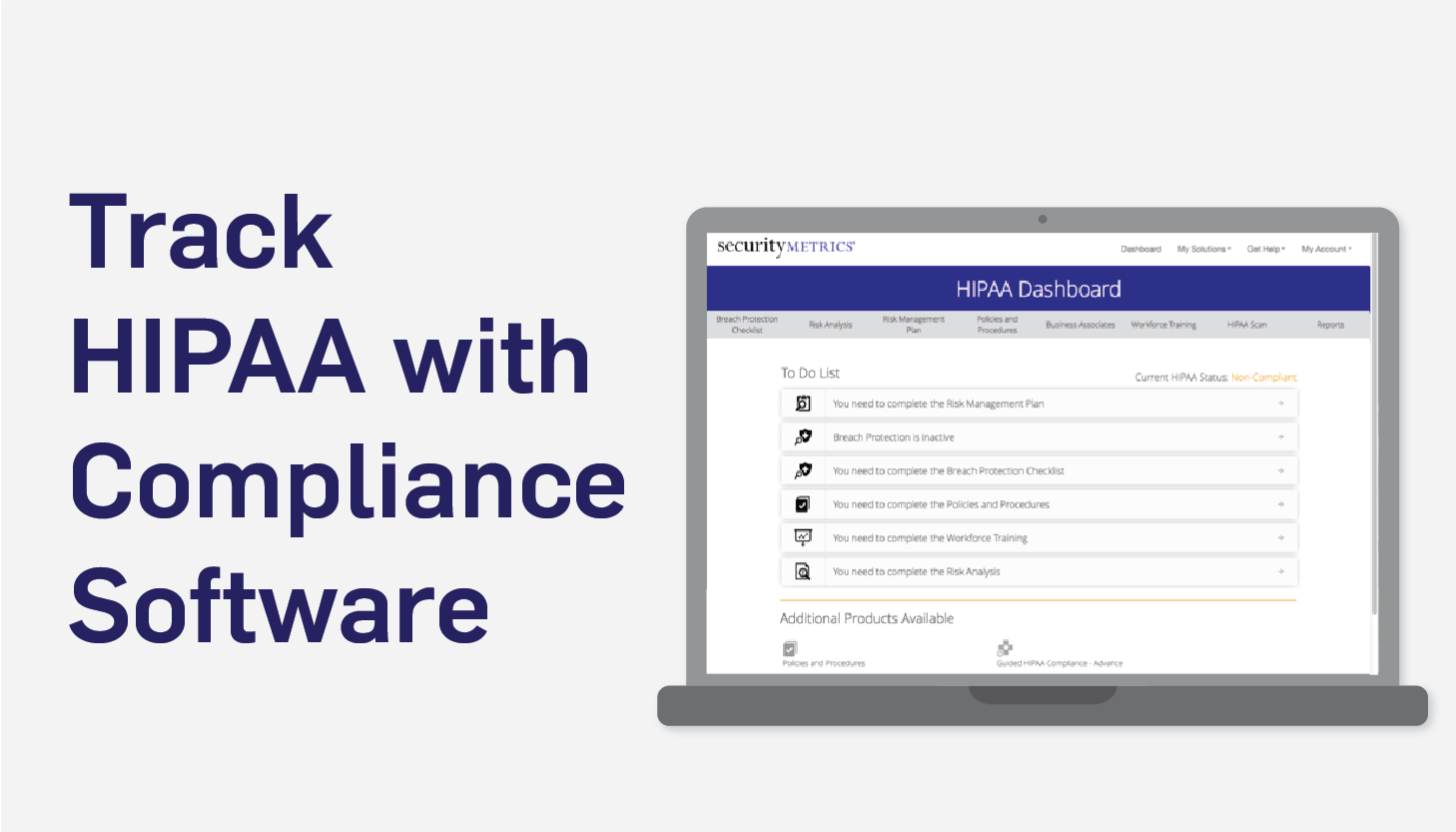 Free Hipaa Risk Assessment Software Demo  Hipaa Security