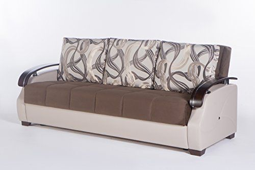 Costa Sofa Bed  Best Brown *** Learn more by visiting the image link.