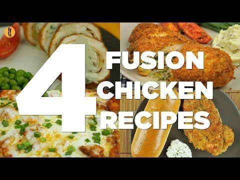 Green Tikka Masala Recipe By Food Fusion Youtube Greek Pakistani
