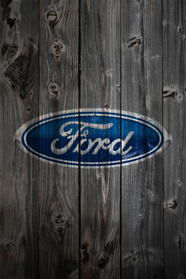 Ford Iphone Wallpaper Wallpapersafari Ford Logo Ford Mustang Wallpaper Built Ford Tough