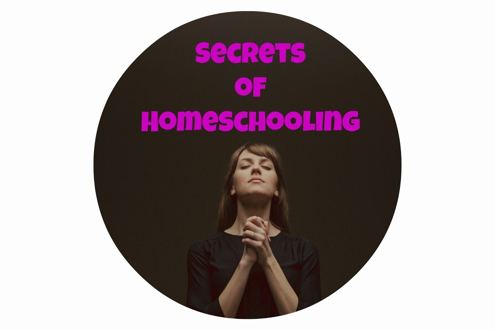 Secrets of #Homeschooling - Getting started, Curriculum Ideas, and Encouragement