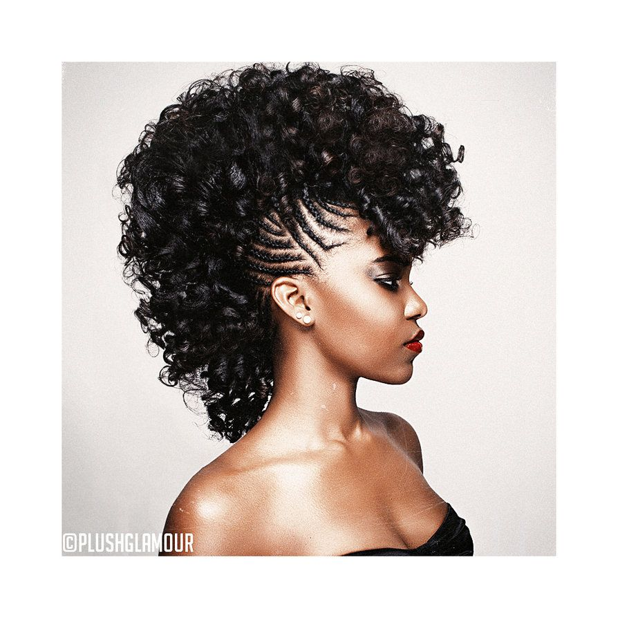 What i would give to have that hair cabelos afro pinterest