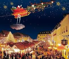 Bildergebnis für weihnachten-nostalgische deutsche