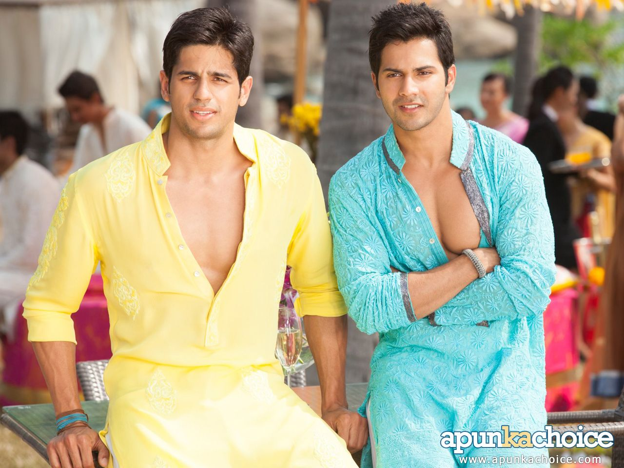Student Of The Year   PicHawZ :S   Pinterest   Students, Bollywood ...