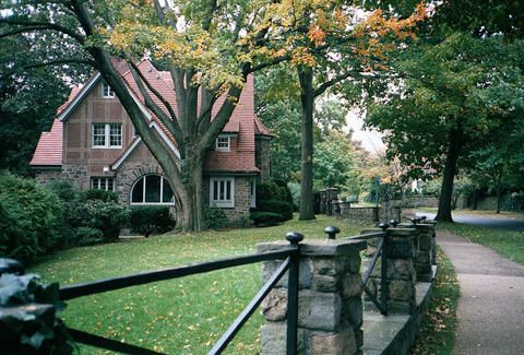 Forest Hills Gardens Ny A New York Ny Venue Forest Hills