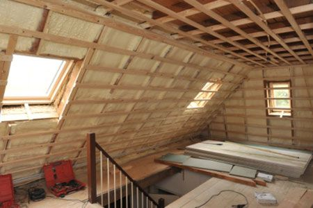 dichten und d mmen haus in 2018 pinterest d mmen dach d mmen und dachboden. Black Bedroom Furniture Sets. Home Design Ideas