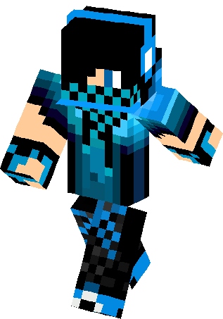 Blue Dj Boy Skin Minecraft Skins DEEZ NUTS Pinterest - Minecraft skins fur die ps3