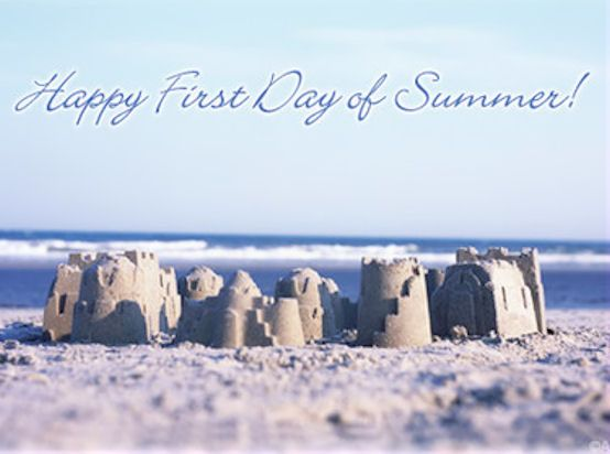 Happy First Day Of Summer quotes summer quote first day of summer