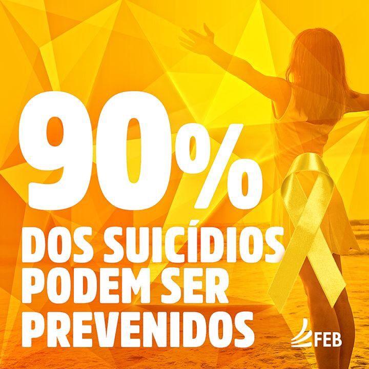 Suicídio não