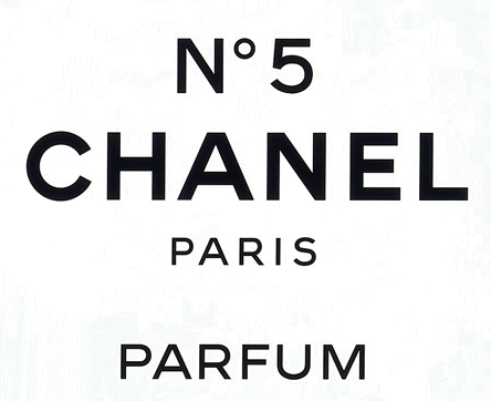 chanel no 5 logo font ozyahfnu diy projects to do pinterest rh pinterest com chanel logo font type chanel logo font name