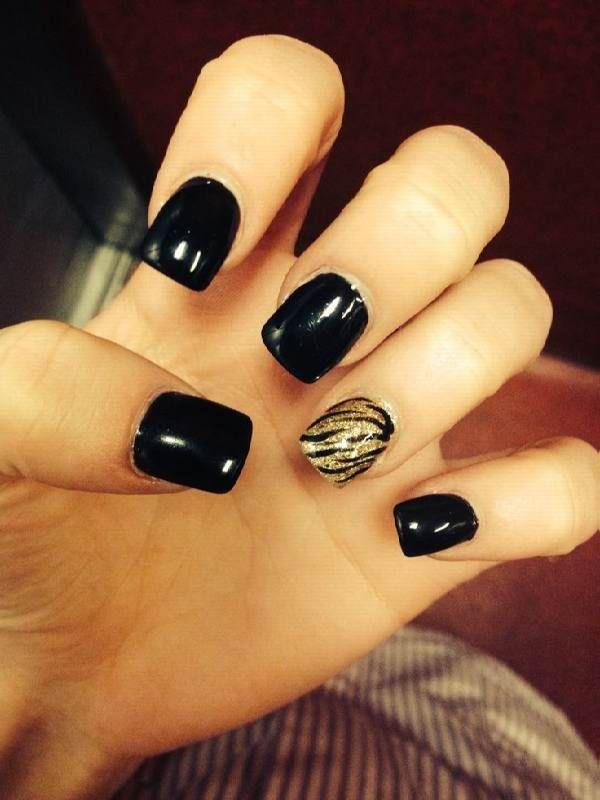 Fake Nails Summer Colors - http://www.mycutenails.xyz/fake-nails ...