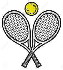 Tennis Clipart | Tennis racket, Tennis pictures, Tennis posters