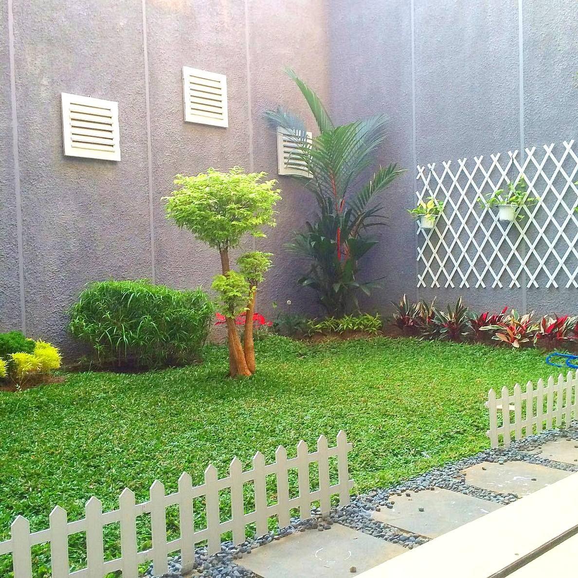 Kebun Halaman Depan Rumah