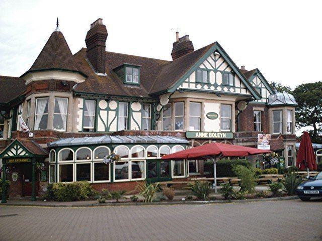 Anne Boleyn, Rochford, Essex