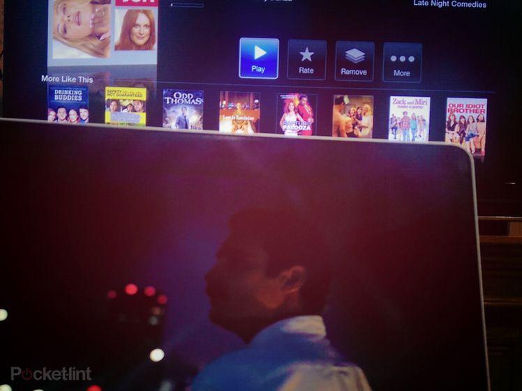 movie streaming service by Patti McDermott